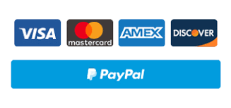 Pay Annual Plan with Paypal or credit cards